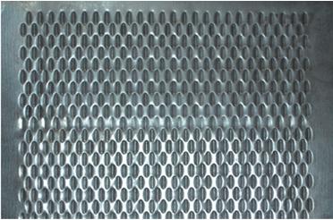 冲孔板是由各种材质的钢板冲剪拉伸或冲孔而成   材料:不锈钢板